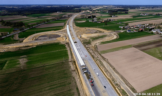 Nawierzchnia betonowa Budpol